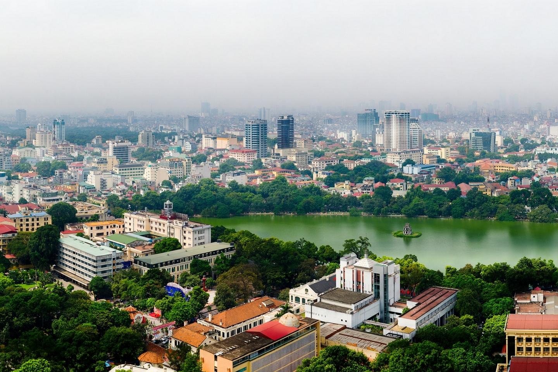Day 1: Hanoi arrival (Dinner & guide)