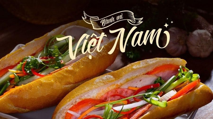 Banh mi Vietnam
